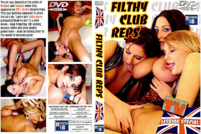 Filthy Club Reps - Only HD