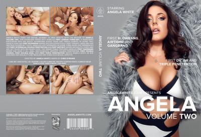 Angela #2(2015)