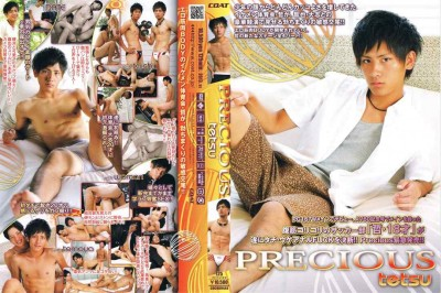 Precious Tetsu — HD, Hardcore, Blowjob, Cumshots