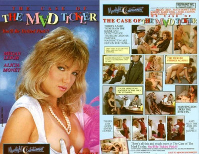 The Case of the Mad Tickler (1987)