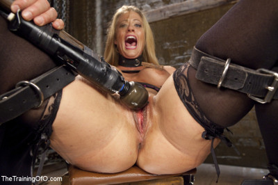 Special Feature – Anal MILF Training Compilation