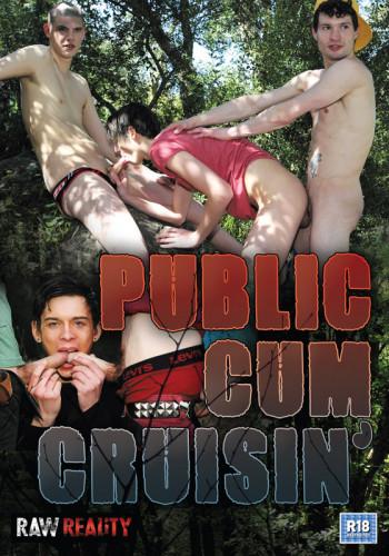 Public Cum Cruisin' 2013