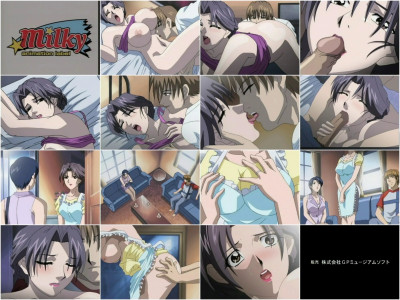 Taboo Charming Woman 03 The Lust Cry Uncensored Sub English