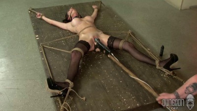 Conditioning Dava (4 Nov 2014) Perfect Slave