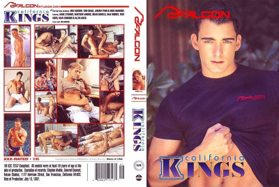 California Kings (new, threesome, ride, download)