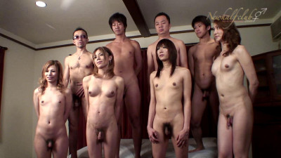 Mimi, Hikaru,Maria Aki,Seira Mikami