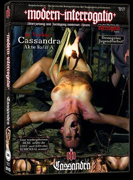 Cassandra Akte