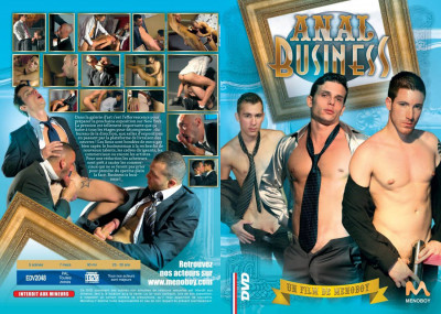 Anal Business (2012)
