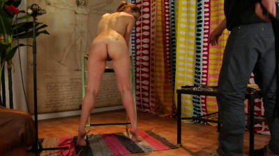 Interview With Slave At (Full Version) SlavesInLove