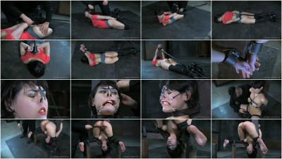 IRestraints – Audrey Noir – Timid Tits