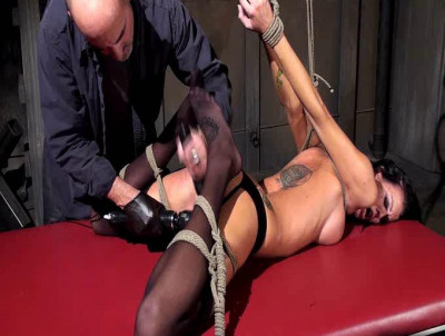 Wet for Rope (2014)