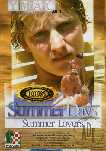 Summer Days, Summer Lovers 1985