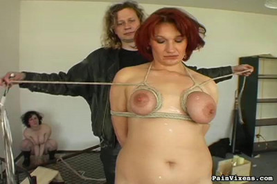 Pain Vixens - Bondage Videos 14
