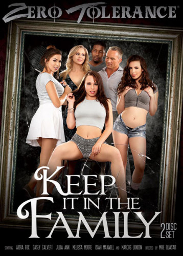 Keep It In The Family (2016)
