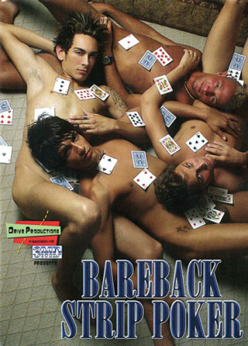 Bareback Strip Poker