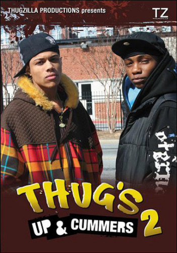 Thugs: Up And Cummers 2 (2010)