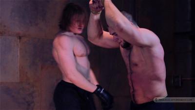 Slaves Gladiators - Final Part