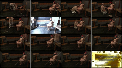 Toaxxx – 24 Hour Session For Lola Part 7-2