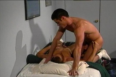[Pacific Sun Entertainment] Mason And Bryan In Homo-sex With Long Kissing