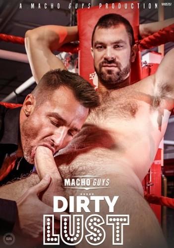 MachoGuys Dirty Lust