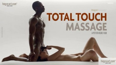 Description Charlotta – Total Touch Massage