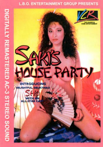 Sakis house party