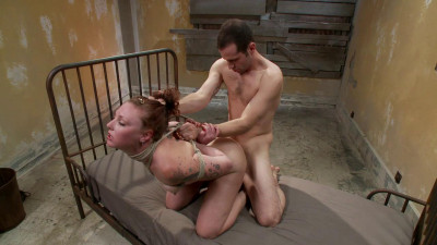 Sahara Rain- Ass Fucked — Only Pain HD