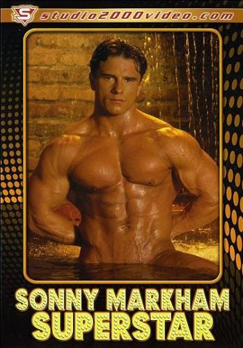 Sonny Markham Superstar