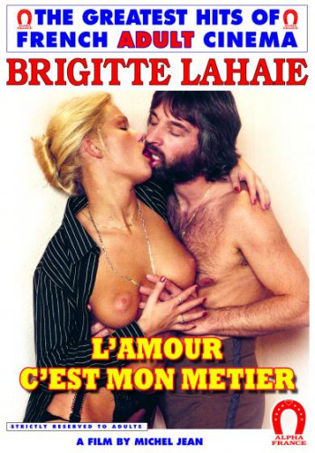 L'Amour c'est friend metier (Alpha France)