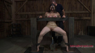 Infernalrestraints  CuntFined Friend Dee, PD