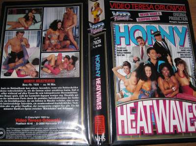 Horny Heatwaves