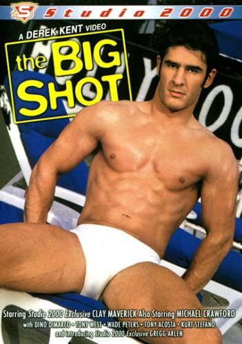 Description The Big Shot (1997) - Clay Maverick, Kurt Stefano, Michael Crawford