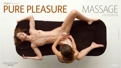 Charlotta - Pure Pleasure Massage