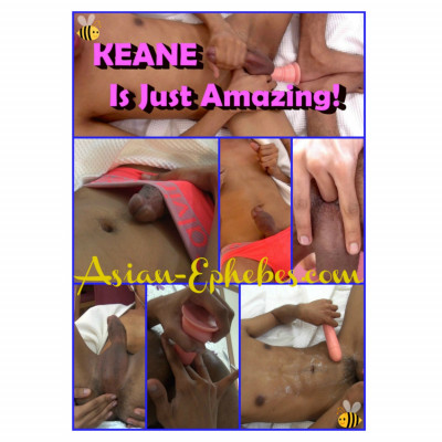 AE 081 - Keane Is Just Amazing! FHD