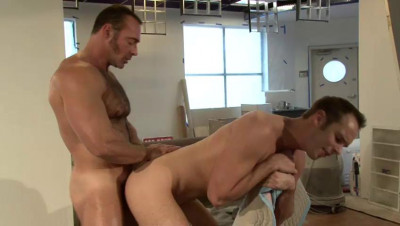 Devin Adams and Brad Kalvo - Reckless - Scene 3