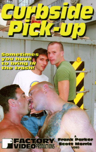 Curbside Pick-Up