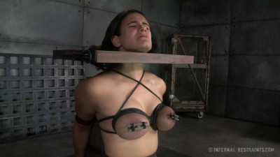 Brat Training: It's Not About You Penny Barber - BDSM, Humiliation, Torture