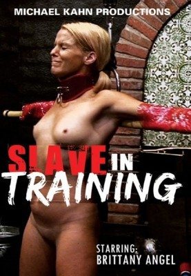 Michael Kahn - Slave In Training