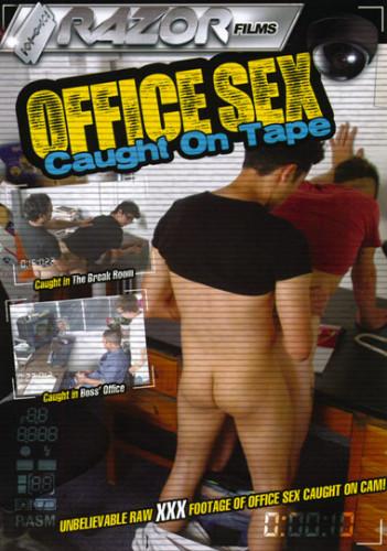 Description Office Sex Caught On Tape
