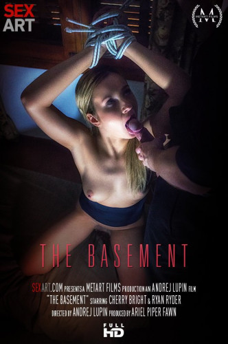 Cherry Bright - The Basement FullHD 1080p