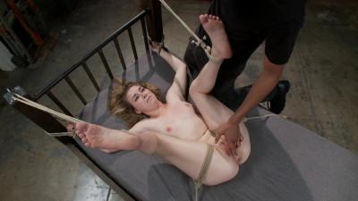 Jessie Parker – 18 Years Old Slut