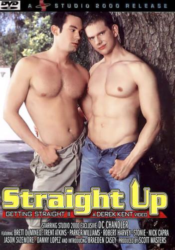 Studio 2000 – Straight Up (2002)