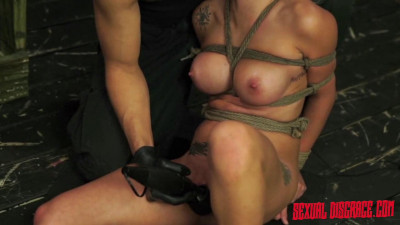 SexualDisgrace – October 15, 2015 – Bibi Miami 1 Sexual Disgrace Bound For Glory