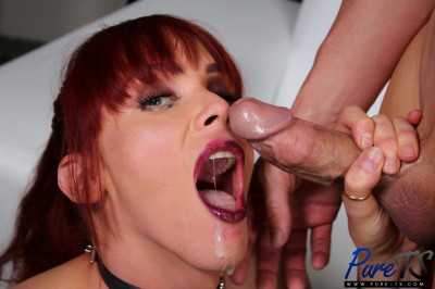 Dominatrix Staci Wants to Be Sex Hard After a Session