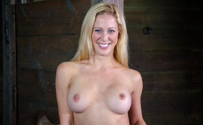 Pretty blond fucked hard and deep