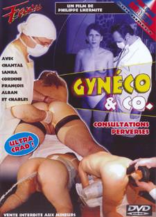 [Telsev] Gyneco Scene #2