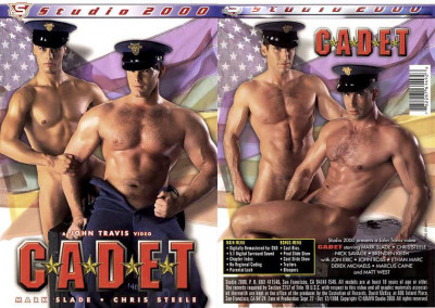 Cadet.