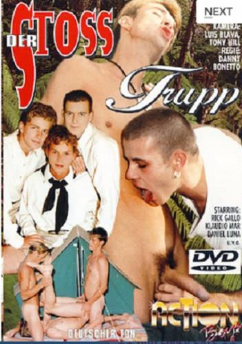 Der Stosstrupp , gay feet fetish info.