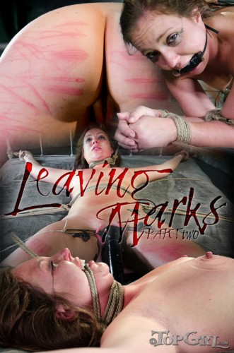 Maddy OReilly  Elise Graves-Leaving Marks Part Two