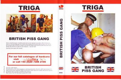 British Piss Gang